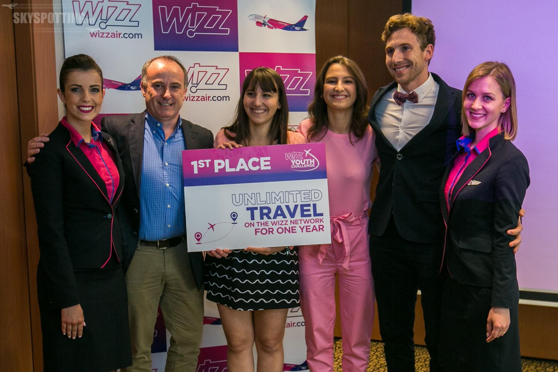 Wizz Air świętuje 13 lat stałego rozwoju i niezwykłych osiągnięć