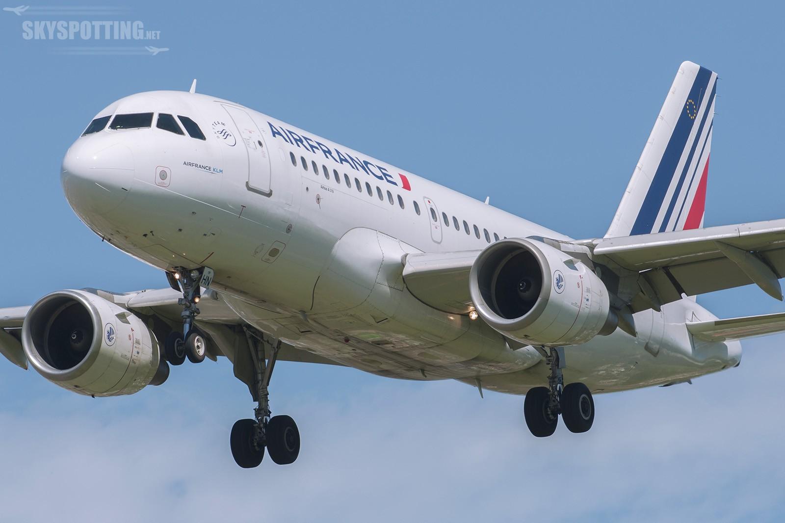 Nowa strategia Air France na rzecz zrównoważonego rozwoju:  Horyzont 2030