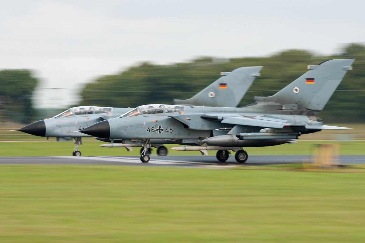 Cobra Warrior 2017- RAF Coningsby