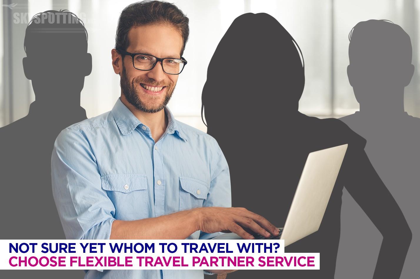Wizz Air wprowadza jeszcze większą elastyczność dla swoich klientów. Rezerwacja kilku miejsc używając danych jednego pasażera