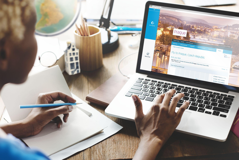 Kolejny krok KLM w zastosowaniu sztucznej inteligencji w obsłudze klienta