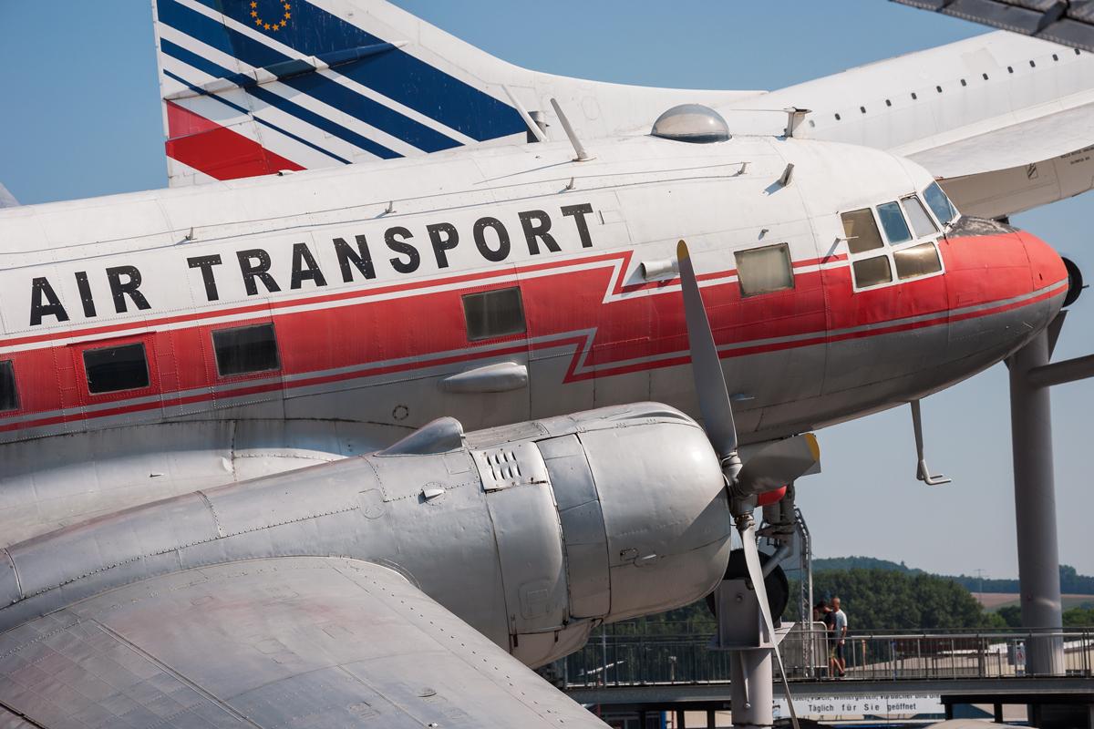 Belgia i Niemcy – Planespotting (Dzień 6)
