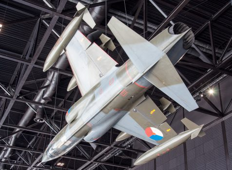 Museums, vol. 38 – Netherlands – National Military Museum (Soesterberg)