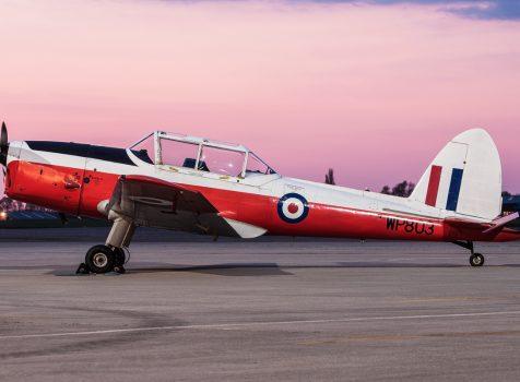 RAF Northolt Nightshoot XXIV