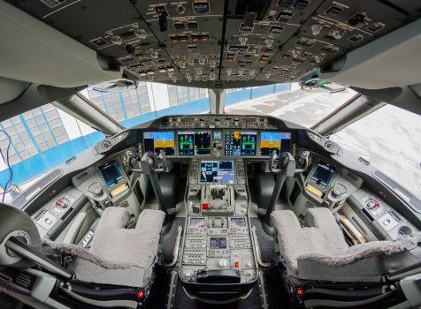 LOT włącza do floty dziesiątego Dreamlinera. Nowy Boeing 787-9 poleci dziś z pasażerami do Toronto