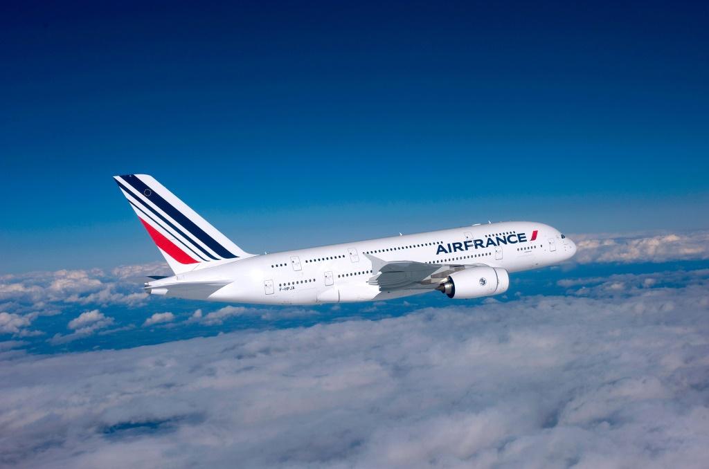 Air France modyfikuje ofertę lotów do Stanów Zjednoczonych