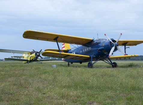 An-2 w Kobylnicy