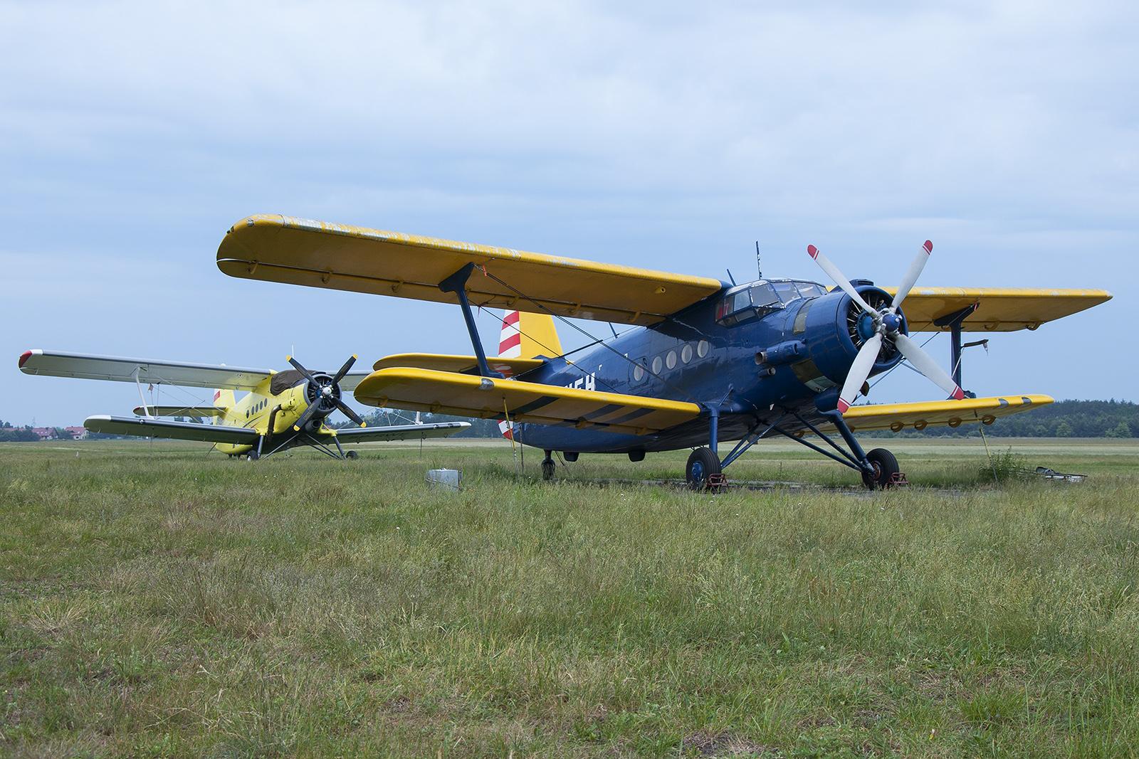 An-2 w Kobylnicy