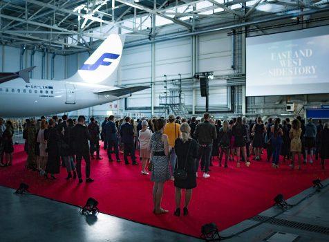 Pierwszy na świecie film zrobiony przez linie lotnicze i lotnisko