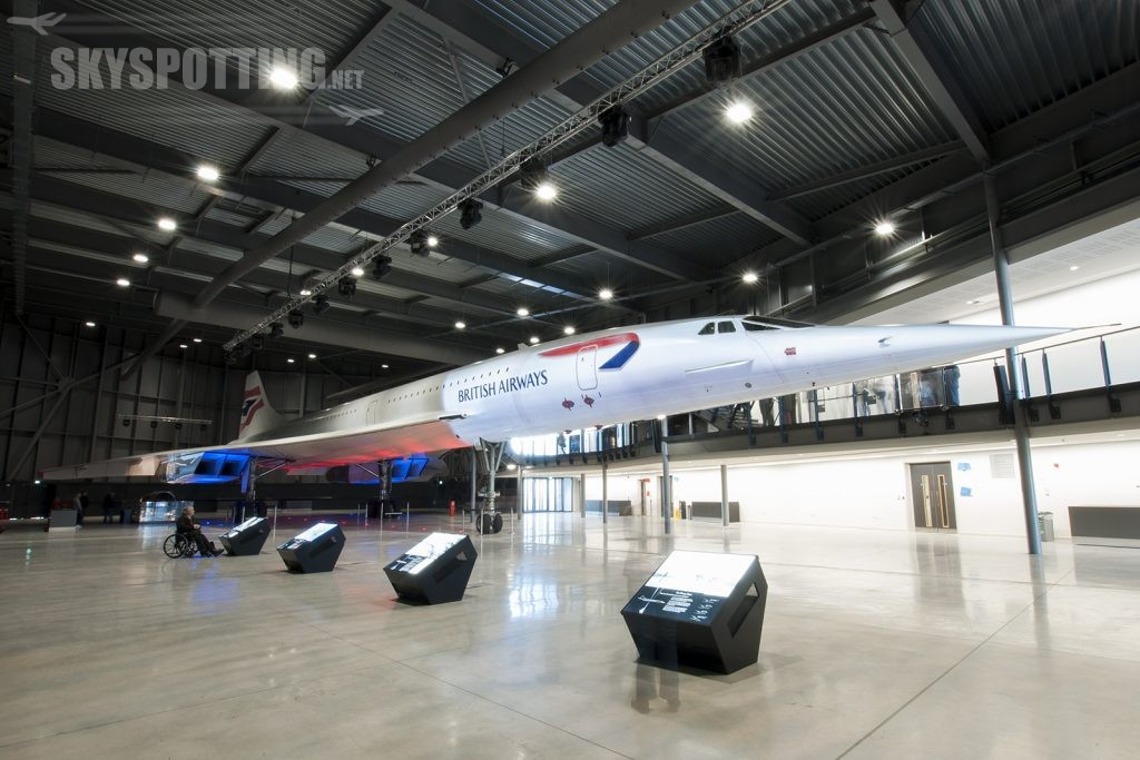 Musuems, vol. 43 – United Kingdom – Bristol Aerospace Museum (Bristol)