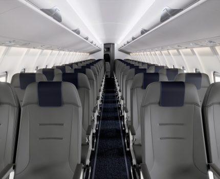 Finnair inwestuje w komfort klienta: nowe kabiny ATR w 2019 r., nowa klasa Premium Economy na loty dalekodystansowe od 2021 r.
