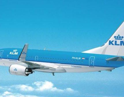 KLM stawia na Kraków! Od tegorocznego rozkładu zima 2018/2019,  z Krakowa do Amsterdamu polecimy  –  Boeingiem B737-700