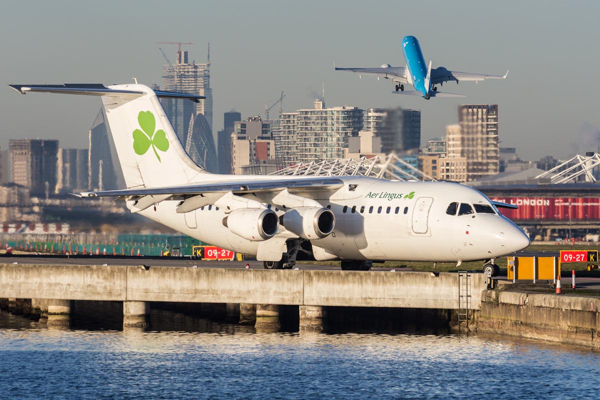 Grudniowa pogoń za samolotami