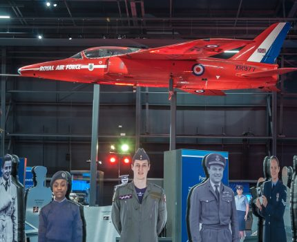 Museums, vol. 48 – United Kingdom – RAF Hendon