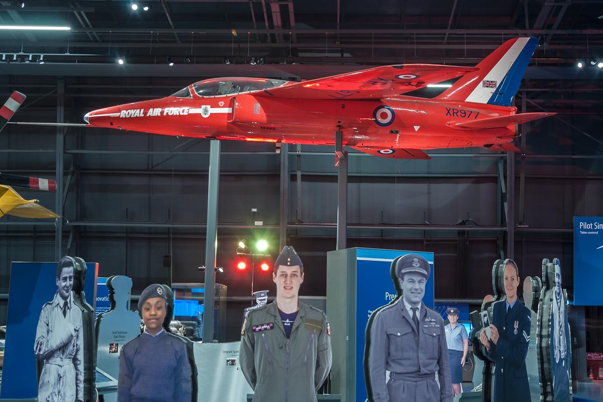 Museums, vol. 48 – United Kingdom – RAF Hendon