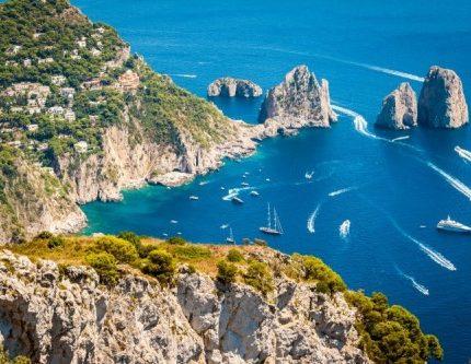 Neapol – nowy włoski kierunek w letniej ofercie KLM