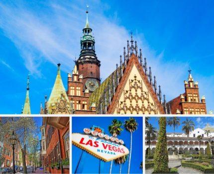 Nowości w ofercie Air France KLM w letnim sezonie 2019.  Loty do 302 miast w 114 krajach.  58 nowych tras*, w tym dwie z Polski.  Planowana harmonizacja produktów i standaryzacja usług w zależności od trasy.