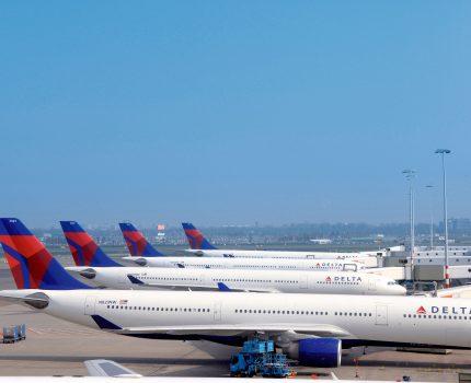 Air France, KLM i linie Delta obchodzą 10-lecie sojuszu transatlantyckiego