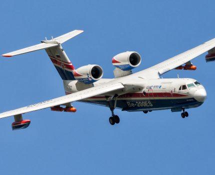 Moskwa – Planespotting (Wstęp)