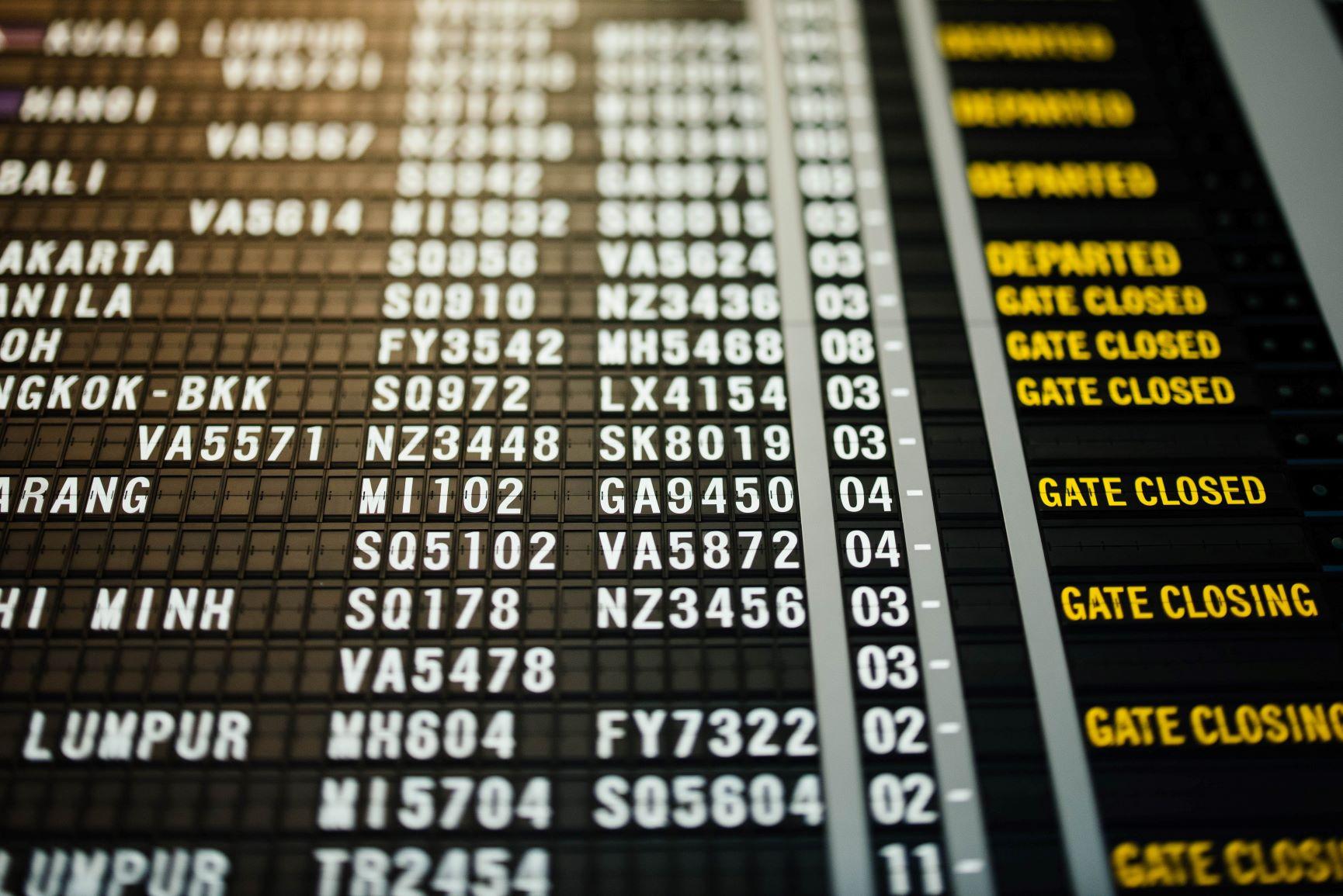 Asystent Lotu – nowa usługa na rynku turystycznym