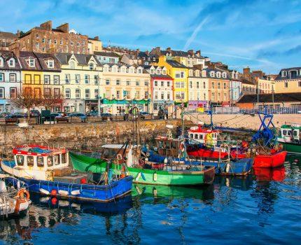 Cork – nowy kierunek w europejskiej ofercie KLM