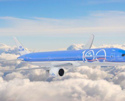 Poznajcie najnowszego Dreamlinera KLM!