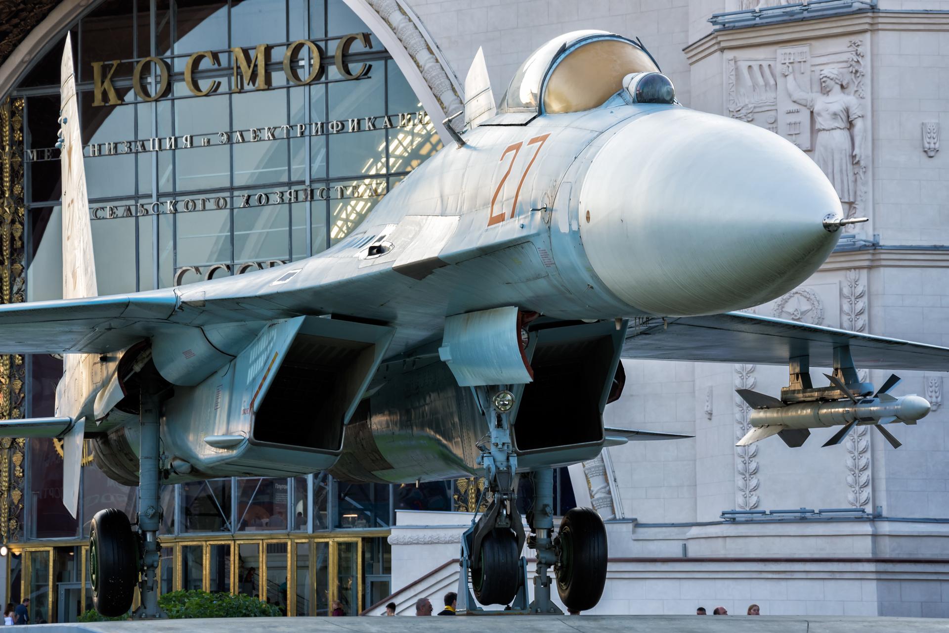 Moskwa – Planespotting Trip (Dzień 4.)