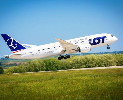 Polskie linie lotnicze LOT dołączają do stowarzyszenia ICCA
