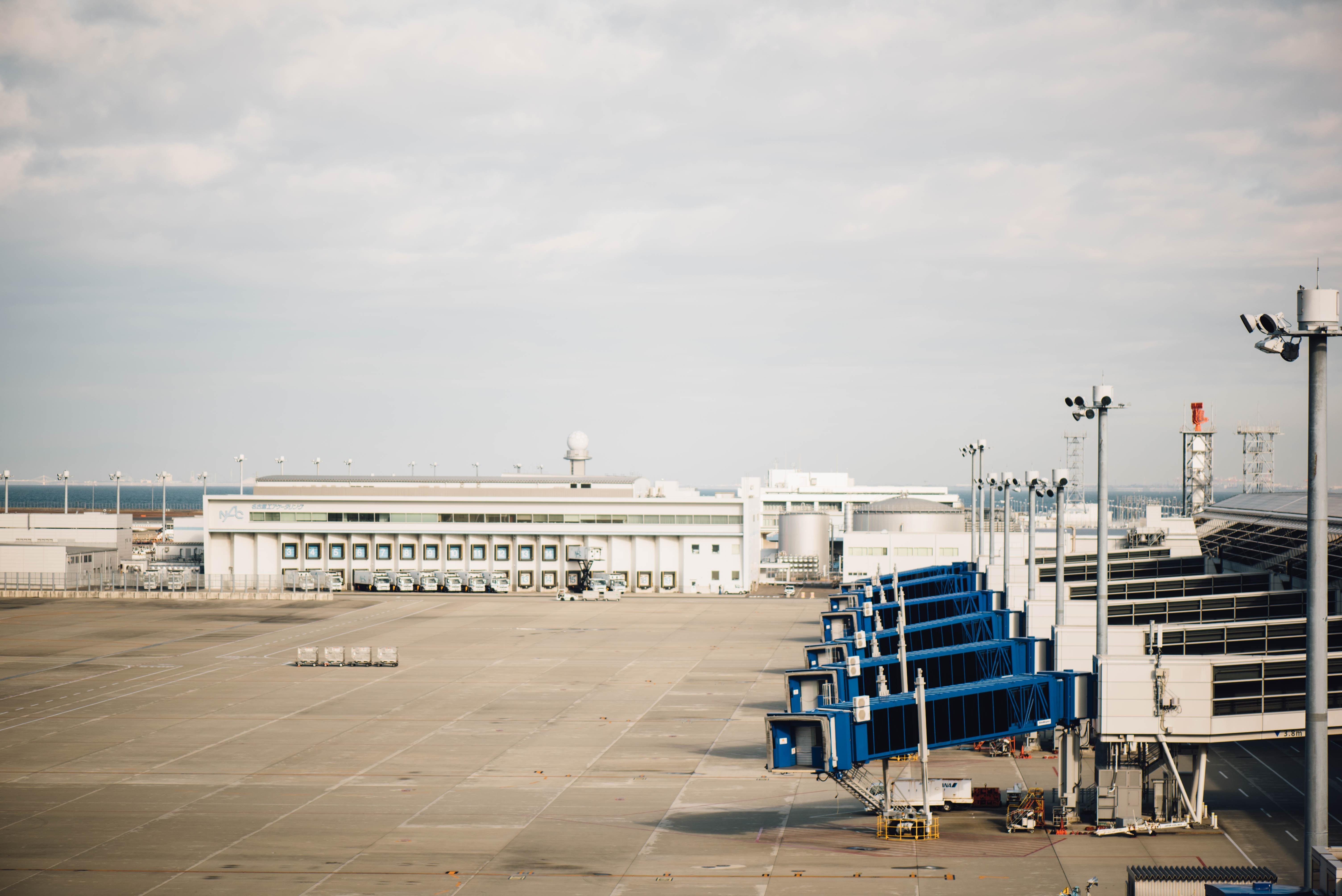2019 rokiem kosztownych strajków w branży lotniczej