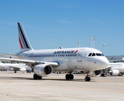 Air France wznawia loty do Polski