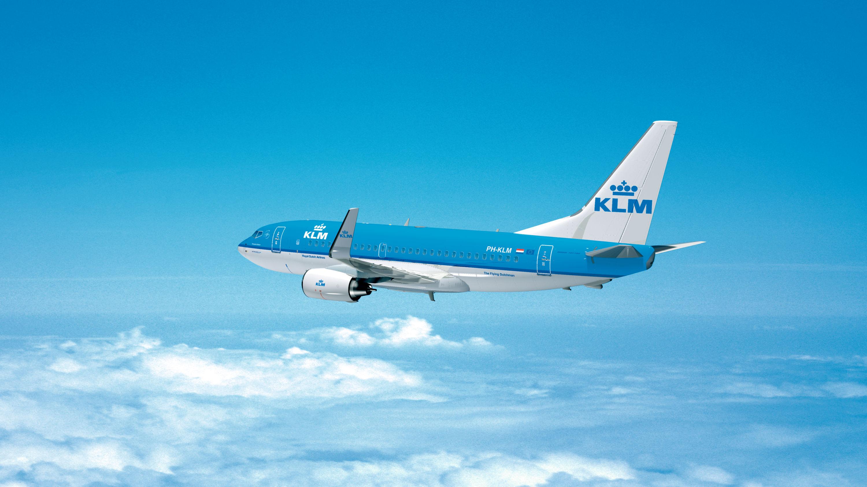 KLM powraca do Polski