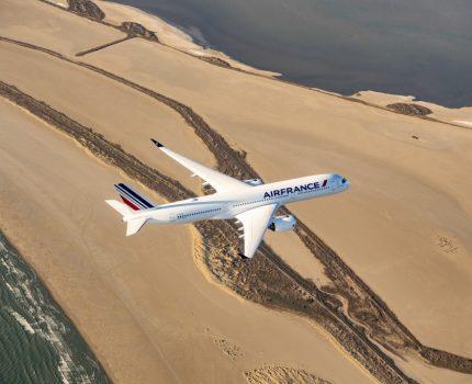 Nowe loty Air France na Gwadelupę  i Martynikę